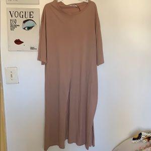 c9ca175afeee Zara Dresses | Long Tshirt Dress | Poshmark